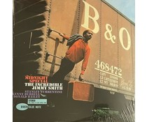 Jimmy Smith Midnight Special = 180g vinyl LP =