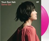 Youn Sun Nah Some Girl = 180g colourd vinyl =