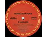 "Herbie Hancock Chameleon / Watermelon Man = Maxi Single =12"""