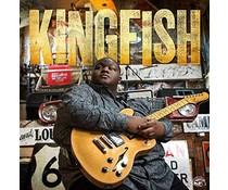 Christone Ingram ( Kingfish ) Kingfish
