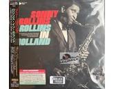 Sonny Rollins Rollins In Holland=HQ deluxe 3LP = Japan Import=