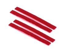 Watsons VinylCare Felt Strips (2 pairs)