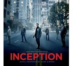 Hans Zimmer - OST - Soundtrack Inception ( Christopher Nolan film ) =180g vinyl LP =