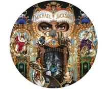 Michael Jackson Dangerous =180g 2LP = Picture Disc