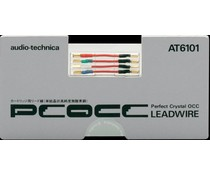 Audio Technica AT 6101 Headshell Lead Wires ( Cartridge to headshell )