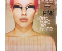 Pink(P!nk) Can't Take Me Home =ltd limited vinyl 2LP=