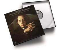 Glenn Gould - Five Beethoven Piano Concertos =5LP=