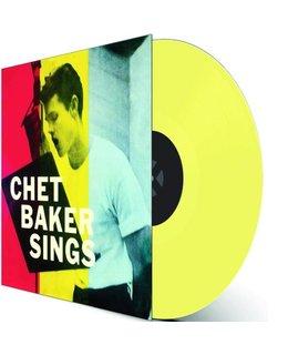 Chet Baker Sings =180g  coloured vinyl=