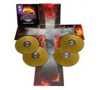 Black Sabbath Ultimate Collection =coloured vinyl 4LP box=
