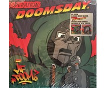 MF Doom - Operation: Doomsday  2LP =