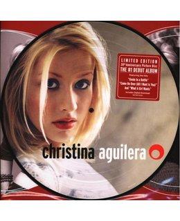 Christina Aguilera Christina Aguilera = Picture Disc vinyl =