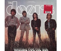 Doors, the Waiting For The Sun = remastered 180g vinyl =