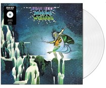 Uriah Heep Demons and Wizards = remastered = coloured vinyl =