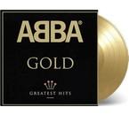 ABBA Gold ( Greatest Hits )= 180g vinyl 2LP= coloured