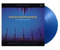 Hooverphonic A New Stereophonic Sound Spectacular=180g colourd LP