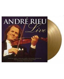 Andre Rieu Live =180g coloured  vinyl LP =