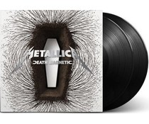 Metallica Death Magnetic =2LP=