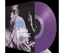 John Coltrane Lush Life =180g coloured vinyl=