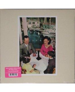 Led Zeppelin Presence =180g= remastered