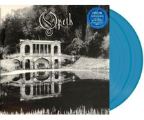 Opeth Morningrise =  RSD 2021 limited  blue coloured 2LP =