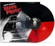 "OST - Soundtrack- Quentin Tarantino's ""Death Proof""  =coloured vinyl="