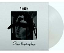 Anouk Sad Singalong Songs = 180g coloured vinyl=