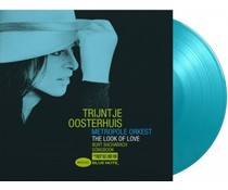 Trijntje Oosterhuis Look Of Love  = 180g coloured vinyl=