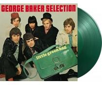 George Baker Selection Little Green Bag  =180g  coloured vinyl =