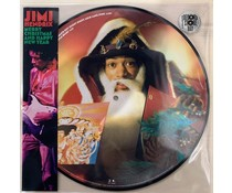 Jimi Hendrix / Experience Merry Christmas And Happy New Year =pd=