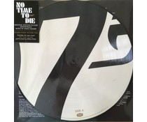 Hans Zimmer - OST - Soundtrack No Time To Die = vinyl LP=Picture Disc