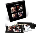 Beatles, the Let It Bleed =180g 4LP+ EP = newly mixed Deluxe= boxset=