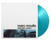 Placebo / Marc Moulin  Placebo Years  = 180g vinyl =