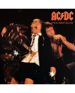 AC/DC If You Want Blood You've Got It (Live)