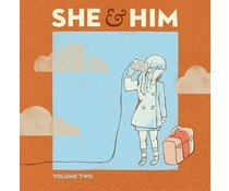 She and Him Volume Two