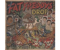 Fat Freddys Drop Dr. Boondigga & the Big BW