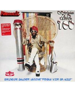 Funkadelic Uncle Jam Wants You