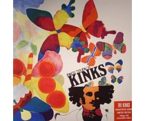 Kinks, the Face to Face