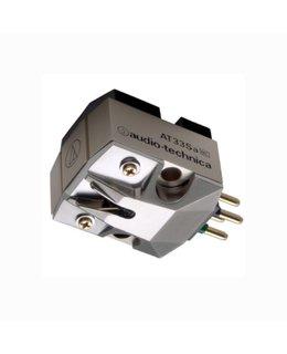 Audio Technica AT33sa Dual Moving Coil - Shibata