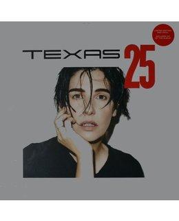 Texas Texas 25