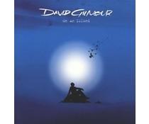 David Gilmour( Pink Floyd ) On An Island =180g LP=