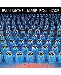 Jean-Michel Jarre Equinoxe =180g =