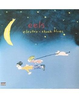 Eels Electro-Shock Blues =2LP=