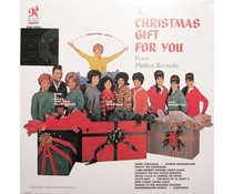 Phil Spector A Christmas Gift For You