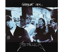 Metallica Garage INC =180g =3LP=
