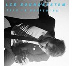 LCD Soundsystem ======This Is Happening