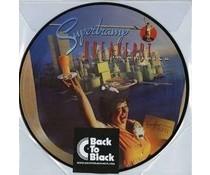 Supertramp Breakfast in America =pic disc=