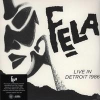 Fela Kuti/Fela Kuti & Africa 70
