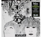 Beatles, the Revolver = STEREO =