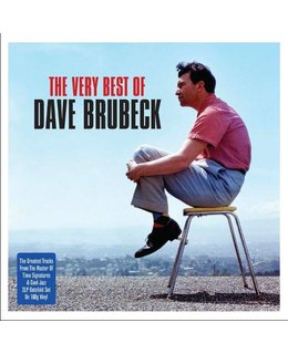 Dave Brubeck/Quartet Very Best of Dave Brubeck =2LP=180G