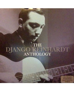 Django Reinhardt Anthology =2LP=